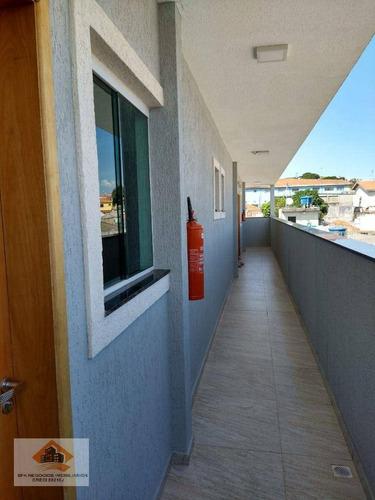 Imagem 1 de 23 de Apartamento Com 1 Dormitório À Venda, 30 M² Por R$ 170.000,00 - Vila Pedroso - São Paulo/sp - Ap0294