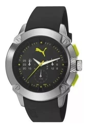 Relógio Puma A Hybrid Pu103711003