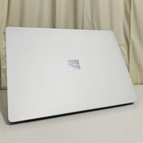 Microsoft Surface Laptop 2 Platinum 1769, I5 8gb 128gb 13,5
