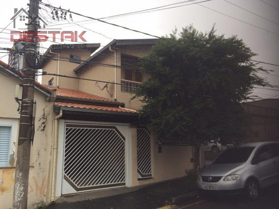 Ref.: 2547 - Casa Em Jundiaí Para Aluguel - L2547