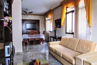 Apartamento Com 4 Quartos Para Comprar No Salgado Filho Em Belo Horizonte/mg - Jav1677
