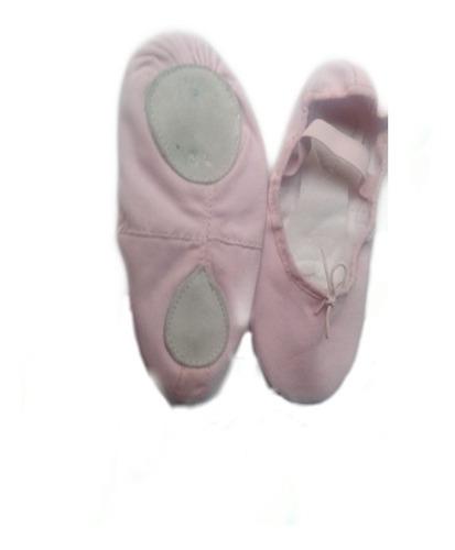 Zapatillas Ballet Lona