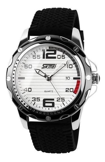 Relógio Masculino Analógico Skmei 0992 Prova D