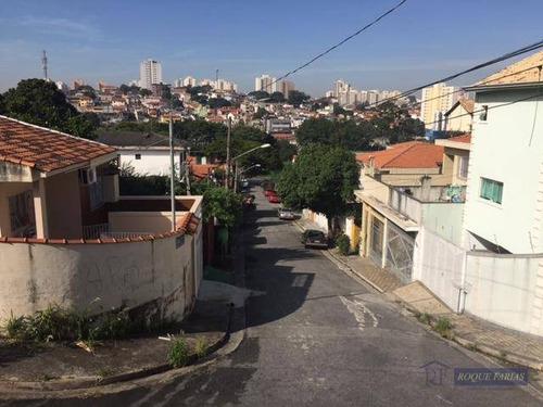 Sobrado Residencial À Venda, Vila São Francisco, São Paulo - So0499. - So0499