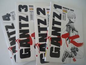 Gantz #01 A #04