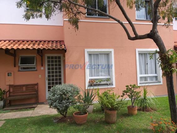 Casa À Venda Em Jardim Interlagos - Ca268667