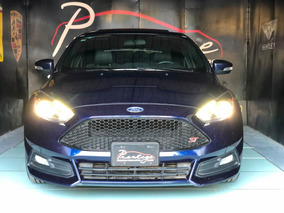 Ford Focus St 2.0t Año:2017