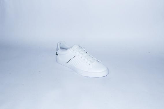 Tênis Lacoste Fairlead Branco