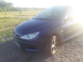 Peugeot 206 206 Xrd 1.9