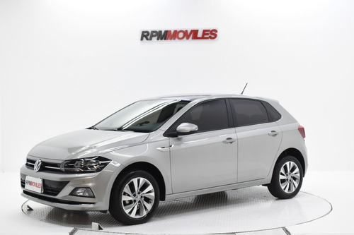 Volkswagen Polo 1.6 Highline Manual 5p 2018 Rpm Moviles