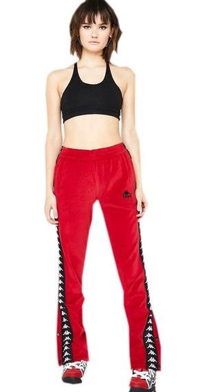 Pantalon Kappa 222 Banda Melody K23030na0-k902ad Mujer K2303