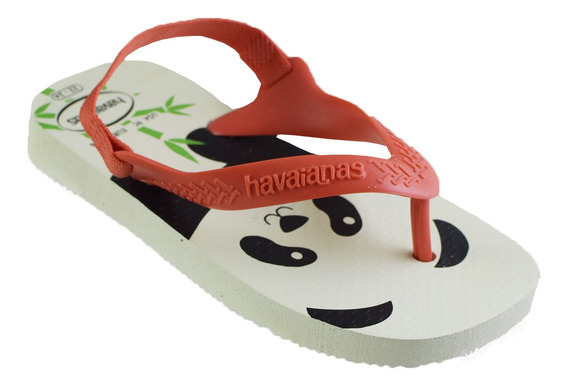 Ojotas Havaianas New Baby Pets Wh