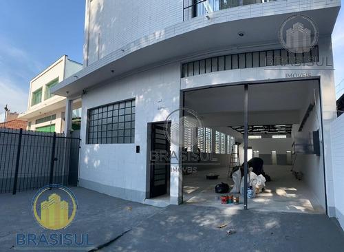 Comercial Para Aluguel, 0 Dormitórios, Socorro - São Paulo - 5250