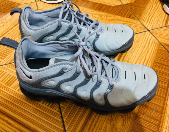 Tenis Nike Vapormax Plus #8.5/9