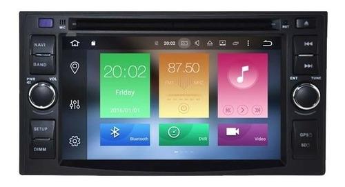 Radio Navi Gps Bluetooth Kia Rio 2005-11 Android 9 64gb 4gb