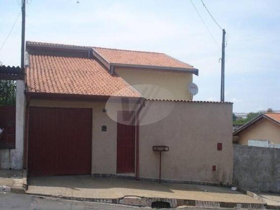 Casa À Venda Em Jardim Maria Antonia - Ca184442