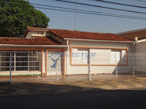 Casa À Venda Em Taquaral - Ca253157