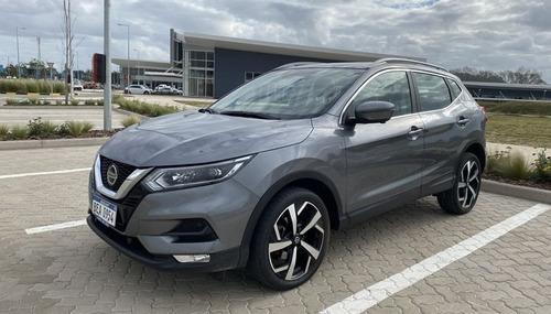 Nissan Qashqai Exclusive 2.0 2020