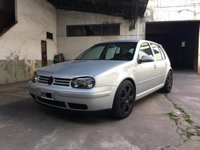 Volkswagen Golf Gti 1999 Agu