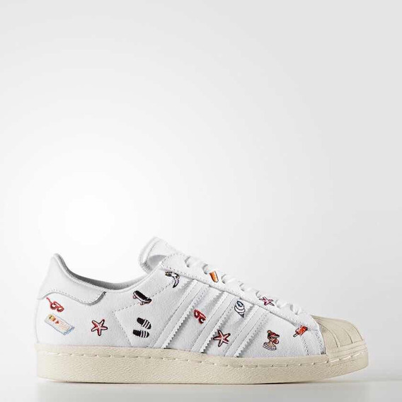 Zapatillas adidas Originals Superstar 80s