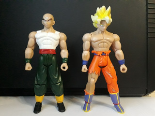 Dragon Ball Jakks Pacific