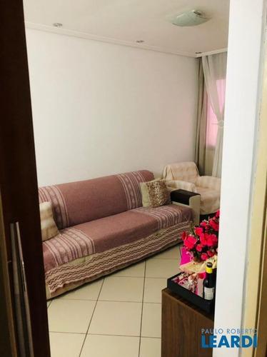 Imagem 1 de 12 de Apartamento - Jardim Cumbica - Sp - 640233