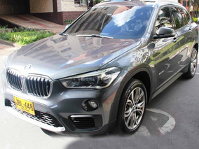 Bmw X1 Sdrive 20i Tp 2000cc T Ct