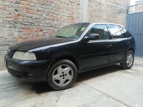 Volkswagen Gol 2003