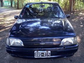 Ford Fiesta 1.8 Clx D 1996
