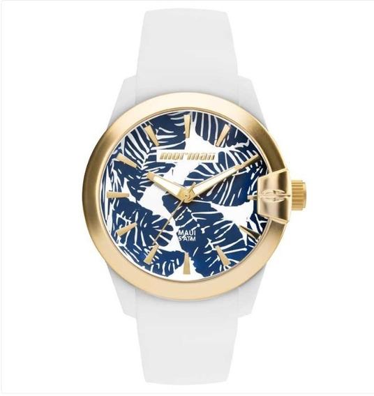 Relógio Mormaii Feminino Maui Mo2035it/8b