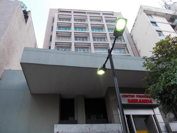 Alquiler De Oficina Rah 19-19639 Ismenia García 0412 2340978