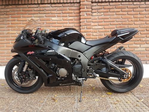 Kawasaki Ninja Zx-10r Zx 10 Permuto Qr Motors