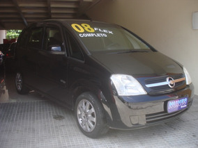 Chevrolet Meriva 1.8 Maxx Flex Power 5p Completa 2008