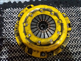 Embreagem De Ceramica Para 500 Cv Motor A.p Turbo