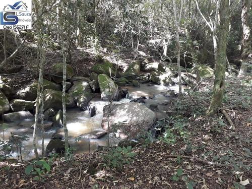 Oportunidade De Chácara Com Cachoeira Localizada Em Pinhalzinho, Interior De São Paulo; - 1141 - 69215242