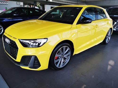 Imagen 1 de 9 de Audi A1 Sb 40 Tfsi S Line