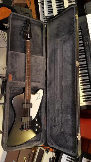 Bajo Gibson Thunderbird Short Scale Ed.limitada, C/estuche