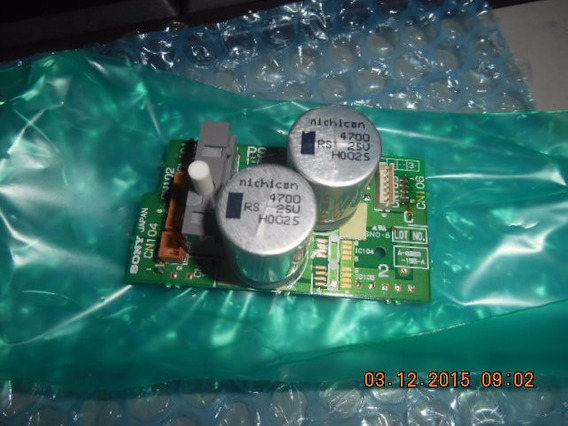 Sparepart Sony Mounted C. Board Ps-333 A-8263-155-a (671)