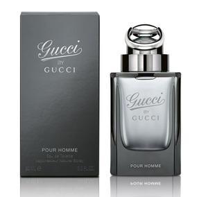 e5c1895be Perfume de Hombre Gucci en Mercado Libre Venezuela
