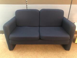 Sofa De 2 Plazas Tipo Italiano