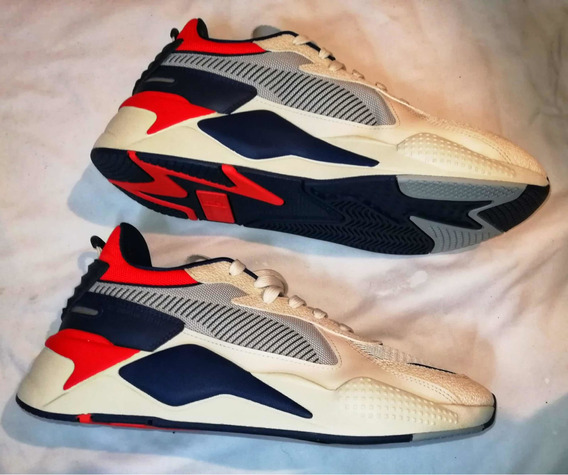 Rs-x Puma Talla 29 Mx