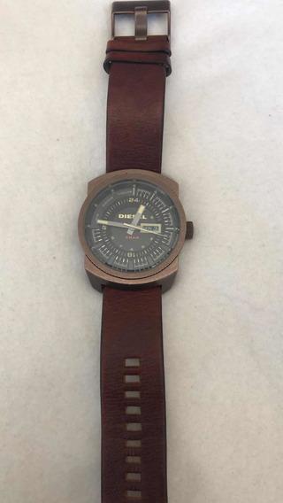 Pra Vender Agora! Relógio Diesel Dz4239