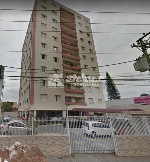 Aluguel Apartamento 1 Dormitório Vila Galvão Guarulhos R$ 700,00 - 35485a