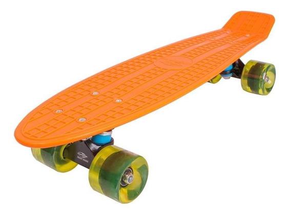Skate Cruiser Mormaii Laranja