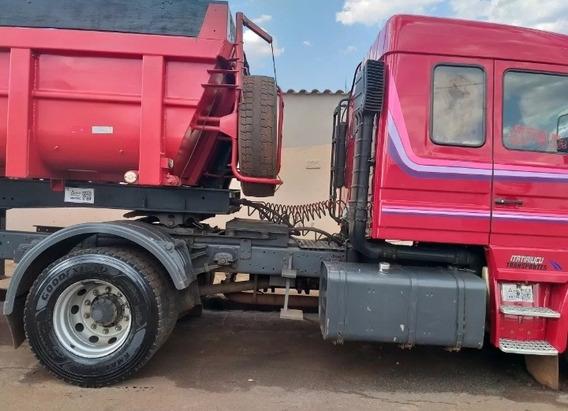Scania 113 360 Top Line
