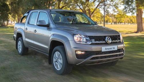 Volkswagen Amarok 3.0 V6 Cd Comfortline 2021 Cm.