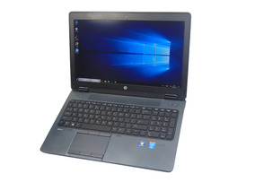 Notebook Hp Intel Core I7 8gb 500gb Placa De Video Seminovo
