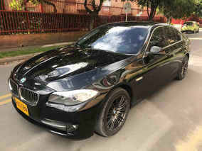 Bmw Serie 5 520i M Premium 2013