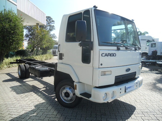 Ford Cargo 815 2010/2011
