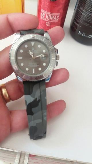 Relógio Rolex Army
